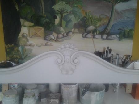 solit r verwandlung von m beln fassmalerei. Black Bedroom Furniture Sets. Home Design Ideas